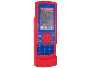 Spider-Man Sliding Toy Cell Phone