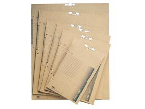 "17"" x 21"" Capacity Jalema Grafi-System Brown File (Box of 50)"