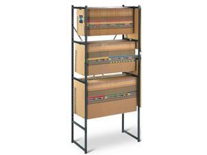 Jalema Basic Unit 3-Level Rack (Box of 1)