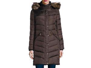 Michael Kors Knee-Length Down Coat