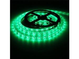 200CM 3528 SMD 120 LED USB Flexible Strip Light TV Background Lighting IP65 Xmas- Green