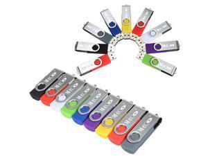 10pcs MECO 1G 1GB USB 2.0 USB Flash Drive Memory Stick Storage Thumb Pen U Disk