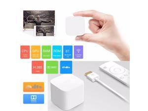 Original Xiaomi Mi Box 1080P Mini WiFi Quad-Core H.265 Decoder TV Google Player HTPC TV Box