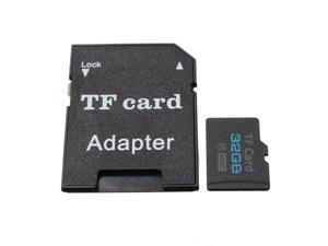 ELEGIANT Digital 32GB Class 10 microSDHC Flash Card microSDHC Memory Card With Adapter