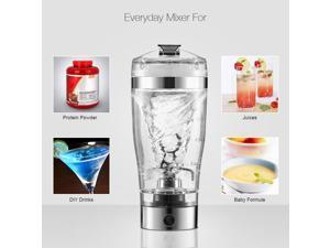 Digoo DG-VX1 Portable Vortex Mixer Creative Auto Electric Blender Protein Shaker Bottle Evolution