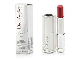 Christian Dior Dior Addict Hydra Gel Core Mirror Shine Lipstick - #655 Mutine 3.5g/0.12oz