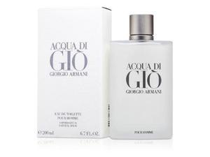 Giorgio Armani - Acqua Di Gio Eau De Toilette Spray 200ml/6.7oz
