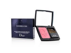 Christian Dior - DiorBlush Vibrant Colour Powder Blush - # 881 Rose Corolle - 7g/0.24oz