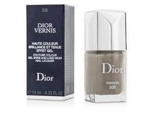 Christian Dior - Dior Vernis Couture Colour Gel Shine  #38; Long Wear Nail Lacquer -  #35; 306 Trian
