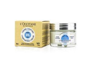 L'Occitane Shea Light Comforting Cream - Normal to Combination Skin 50ml/1.7oz
