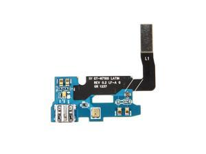 Charge Port Flex Cable Samsung Galaxy Note 2 N7100 N7100 Replacement Repair