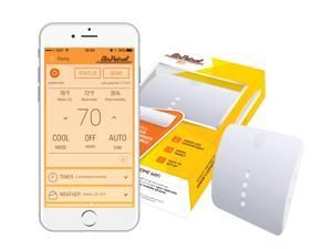 AirPatrol WiFi Smart Air Conditioner Controller, Compatible with iOS & Android Universal for Mini-Splits & Window AC