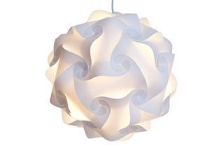 Puzzle Light Lamp Shade- small
