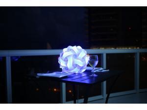 Puzzle Light Lamp Shade - Medium