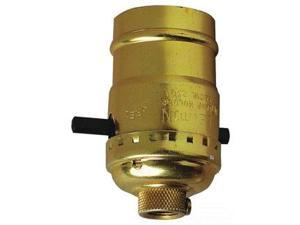 Westinghouse 2201300 BRASS PUSH THRU SOCKET