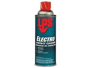 LPS 00416 16OZ. ELECTRO CONTACT CLEANER NEW FORMULA