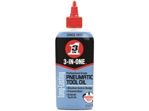 Pneumatic Tool Drip Oil, 4 Oz. WD-40 Company Miscellaneous Auto 120046
