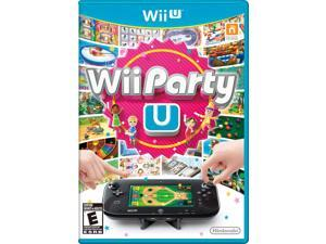 Wii Party U - Software Only