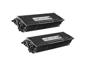 Speedy Inks - 2PK Compatible Konica Minolta Bizhub 20 Series TNP-24 High Capacity Black Toner 8, 000 Pages for use in Konica Minolta Bizhub 20, Konica Minolta Bizhub 20P, Konica Minolta Bizhub 20PX