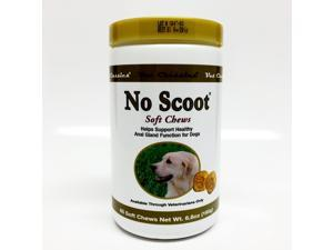 No Scoot Soft Chews - 65/Bottle
