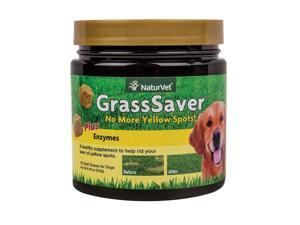GrassSaver Plus Enzymes Soft Chew 120 Ct