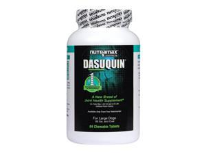 Dasuquin Chewable Tablets for Large Dogs  84 Tablets