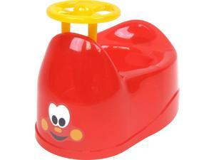 Little Tikes Portable Car Potty Seat, Red