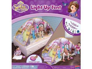 Sofia Light Up Tent
