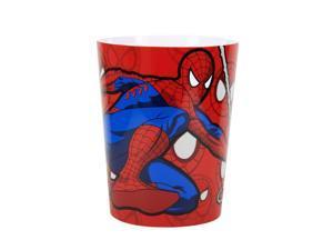 Marvel Spiderman Sense Acrylic Wastebasket