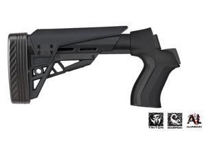 Remington 870 12 Gauge T3 Adjustable TactLIte Shotgun Stock w/ Scorpion Recoil