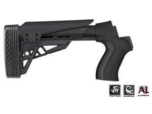 Mossberg Pump Action 12 Gauge T3 Adjustable TactLite Stock w/ Scorpion Recoil
