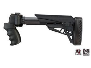 Moss/Rem/Win 12 Gauge Adjustable Side Folding TactLite Shotgun Stock