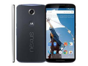 Motorola Nexus 6 XT1103 AWS Unlocked Blue
