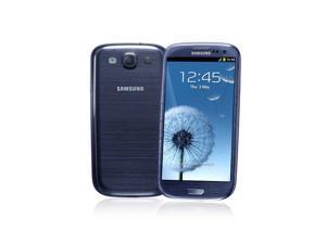 Samsung Galaxy S III S3 T999 Unlocked Smartphone- Blue