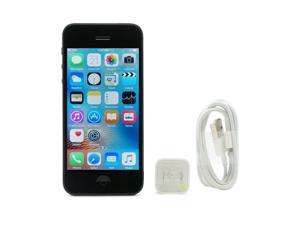 Grade B Apple iPhone 5 32GB Sprint Black Clean ESN