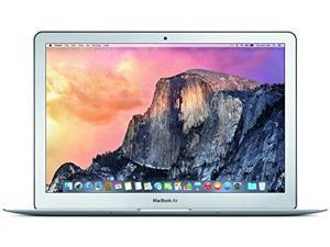 Apple MacBook Air 13.3-Inch Laptop Intel Core i5 1.6GHz, 128GB Flash Drive, 8GB DDR3 Memory, OS X Yosemite (2015 VERSION