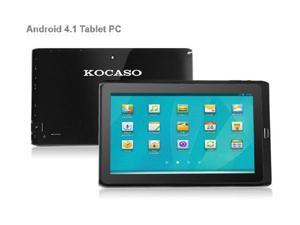 Kocaso m1068w 10-Inch 8 GB Tablet