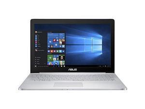 ASUS UX501VW 15.6-inch Touchscreen Laptop Computer (i7-6700HQ / 24GB RAM / 512GB SSD / GTX 960M 2GB / UHD 3840 x 2160 /