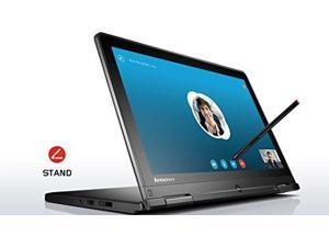 Lenovo Thinkpad Yoga 12 Convertible Multimode Ultrabook - Windows 8.1 Pro - Intel Core i7-5600U, 8GB RAM, 2TB SSD, 12.5