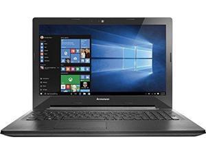 Lenovo G50 Entertainment Laptop - Black: DOORBUSTER - Intel Core i7-5500U (2.4GHz / 3.0 GHz Turbo) 16GB RAM, 500GB SSD,