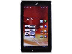 Acer Iconia Tab A100 Tegra 2 Dual-Core 1GHz 8GB 7  Capacitive Touchscreen Tablet Android 3.2 (Upgradable to 4.0)