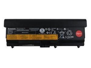 Lenovo Thinkpad W530 Battery - Original Lenovo High Capacity 9 Cell Li-Ion Battery Pack
