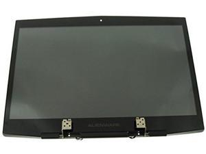8HPX1 - Dell Alienware M17xR3 / M17xR4 17.3  HD+ LCD Screen Display Assembly - 8HPX1