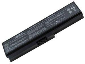 Toshiba Satellite L755-S5271 Laptop Battery - Original Toshiba Battery Pack (12 Cells)