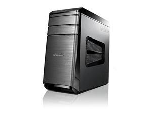 Lenovo Ideacentre K450e Desktop PC - 4th Gen. Intel Core i7-4790 3.6GHz, 12GB DDR3, 6TB HDD, DVDRW, 4GB GeForce GTX 760,