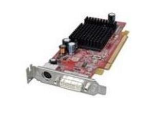 0FD072 Dell Radeon X600 128mb Pci Express Video Card