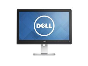 Dell Newest Model UZ UltraSharp 23-inch Multimedia Full HD 1920x1080 Anti-glare Widescreen IPS LED-lit Monitor | Built-i
