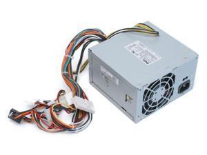Genuine Dell F4284 X2634 350W Power Supply (PSU) Power Brick Power Source, For Dimension 4700, 8400 and OptiPlex GX280 T