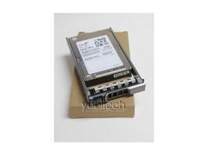 Dell - 300GB 15K SAS 6Gb/s 2.5  HD - Mfg# 0H8DVC (Comes with drive and tray)