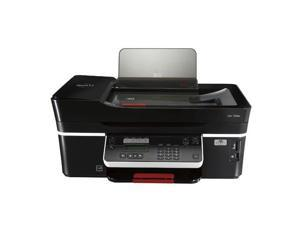 Dell V515W All In One (Product) Red Printer- Wifi, Print, Copy, Scan, Fax